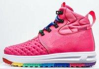 de haute qualité 2020 bottes de marque originale Femmes Hommes Designer Sport d'hiver rouge TBL des femmes des hommes ACE eur 36-47