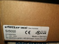 Una original Nueva MFI punto de interruptor de flujo SI5000 en caja de envío libre en la acción