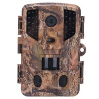 PR 900 20MP Hunting Camera 1080P Photo 120 PIR Traps Night V...