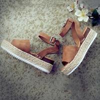 Hot Sale-Chaussures Femmes Pompes Escarpin Sandales d'été 2019 Chaussures Femme Flop Sandales 2019 Sandalia Feminina
