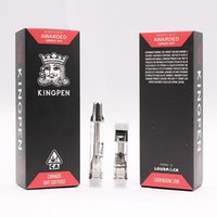 king pen empty vape pen Cartridges King Pen Glass Vaporizers...