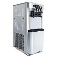 type vertical machine à crème glacée molle commerciale molle servir machine à crème glacée machine à crème glacée à vendre