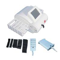 lipo 레이저 4d lipolaser 기계 635nm650nm810nm980nm 다이오드 lipo 레이저 지방 흡입 수술 레이저 용해 아름다움 장비를 체중을 줄이는