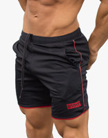 ECHT Printed Mens Shorts Casual Gym Athletic Shorts Freizeit Kurze Hosen Männliche Outdoor Fitness Shorts Boardshorts