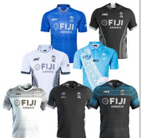 19 20 21 fiji Haus Rugby Trikot Sevens Olympic-Shirt Thailand-Qualität 2020 2021 fiji Nationale 7s Rugby Jersey entfernt