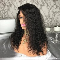 4x4 Closure Wigs Brazilian Deep Wave Human Hair Wigs 13x4 Transparent Lace Front Wigs Pre Plucked Lace Wig for Women