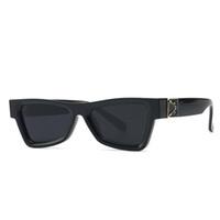 Atacado New Desgin Estilo Óculos De Sol cinco cores 20 pçs / lote transporte da gota