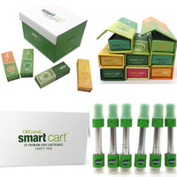 Smart bud with 30 Display Magnetic Box Vape Cartridges Smart...