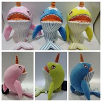 Baby Shark Singing Plush 30cm Song Baby Cartoon Soft Cute An...
