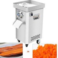CE-zertifiziert Multifunktions-Elektro vertikaler Fleischwolf Haushalt Gemüsemühle kommerzieller großer Fleischwolf kostenfrei