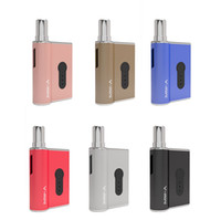 V- Mini Box Mod 450mAh Battery Vape Mod 0. 5 1. 0ml Cartridge V...