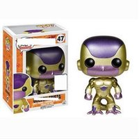 Funko Pop! Anime Dragon Ball Super Frissa gold Vinyl Action ...