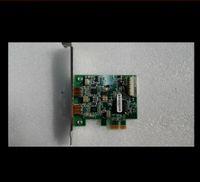 100٪ مجربة العمل مثالية لنقطة رمادية FWB-بكيي فاير 1394b بطاقة PCIe