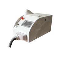Portbale Nd yag laser 1064 532nm tattoo and pigment removal ...