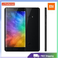 Factory Unlocked Original Xiaomi Mi Note 2 6GB 128GB Mobile ...