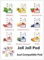 Original Joll Joll Pods Prefilled 9 Flavor 0. 7ml Disposable ...