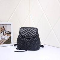 여성 가방 대용량 진짜 가죽 어깨에 매는 가방, 블랙, 화이트, 핑크, 레드, 높은 품질의 가방 무료 배송의 4 색