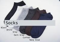 Hombres Casuales Casuales Calcetines Activos Color Sólido Calcetines transpirables 10 pares para hombre Deportes Sock Sock Sockets Socks Hosiery Mens Ropa Interior Accesorios1