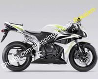 Для Honda CBR600RR F5 CBR600 Объекты CBR 600 RR 07 08 BodyWorks Motorcycle Fairing 2007 (литье под давлением)