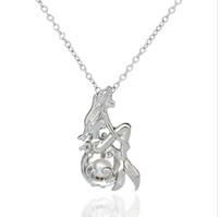 vision de la mode tendance ajouré collier de perles de huître d'eau douce naturelles collier de perles colliers bijoux 19 styles modèle no. NE937-1
