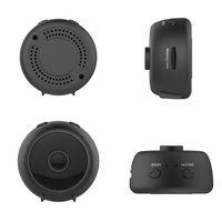 HD WiFi Mini Kamera A11 HD 1080P 720P Gece Görüş Mikro DV DVR Hareket algılama spor Kamera ev güvenlik kamera