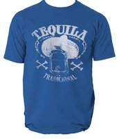 Tequila worm t shirt Mexican Mexico Drinking S- 3XL Men Women...