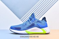 2019 new Knitted breathable mesh cushioning sports and leisu...