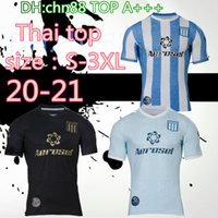 size: S- 3XL 2020 2021 Argentina Racing Club de Avellaneda jer...