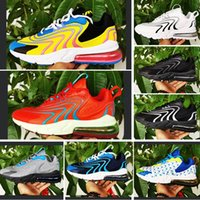 The Platform Outstanding Designer Works Stream curve series Tattoo Series Style Sports Shoes For Men sneakers Size 40-45