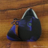Новый красочный силиконовый портативный защитный чехол Корпус Крышка рукава кожи Комплекс шаблон для Suorin падения Pod Starter Kit