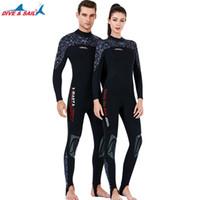 1,5 millimetri Siamese muta nuovo maschio muta muta femminile lo snorkeling surf abbigliamento meduse costume inverno caldo di spessore