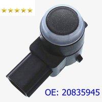 Haute Qualité voiture Radar Dector 20835945 0263013183 PDC assistance au stationnement capteur Pare-chocs arrière G M capteur à ultrasons