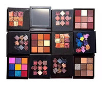 HOT Beauty Cosmetics Palette makeup palettes 9 color eyeshad...