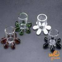 Carb Cap Stand Glass Holder 20mm OD for Glass Carb Cap Dab R...