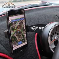 Auto-Handyhalter Bracket-Dekorationen für Mini Cooper Ryman R60 Paceman R61 Zubehör Car Styling