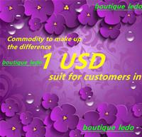 traje para los clientes en boutigue_ledo, pagar la tarifa de envío adicional CLOTH