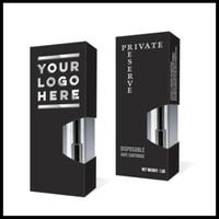 Customized Packaging Box per il logo Tutti Spesso olio Vape cartucce personalizzato packaging personalizzato di sicurezza per la Libertà V9 X5 V5 vaporizzatore cartucce