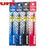 12 PC / Los Uni-Ball Signo Refill für UM-151 Retractable Geltintenfeder 0,38 mm stylo