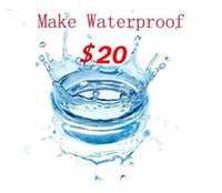 للماء ووتش رابط مشاهدة التلقائي للماء 20 $ الرجال الساعات ساعة ساعة الماس ساعة اليد للماء الغوص سباحة