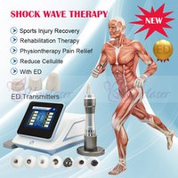 New arrival RSWT device shockwave therapy machine for ed dys...