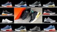 2019 novos homens Outdoor Sports Sneakers Mulheres respirável Jogging Running Shoes sapatos Triplo Preto Azul Branco Ginásio bicicleta Runner Sapatos