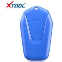 XTOOL KS-1 Smart Key Emulator pour Toyota Lexus Toutes les clés perdues Aucun besoin de travailler avec désassemblage X100 PAD2 / PAD3