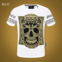 2020 spring and summer luxury European Mallorie Paris 1854 European size T-shirt fashion T-shirt casual men and women cotton T-shirt A41