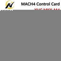 XHC MACH4 En Yeni Koparma Kurulu 3 4 6 Eksen USB Hareket Kontrol Kart MKV-M4 2000KHz için CNC Router / Kesme Makinası NEWCARVE