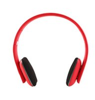 New Stereo hifi bluetooth headphones wireless headsets gamin...