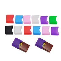 Silicone Test Drip Tip Cap Rubber Sleeve Cover Flat Mouthpie...