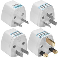 Universal-US Eu UK AU NZ Reiseadapter Stecker Outlet Worldwide 250V AC Adapter Buchse Power Adapter Converter Wandaufladeeinheit