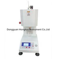 Plastik Erime Akış Hızı Tester MFI Endeksi Testi Makinası Yüksek Kaliteli Ücretsiz Kargo gösteriliyor DH-MI-VP LCD