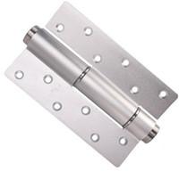 Onzichtbare Deur Silent Scharnier Deur Dichtere Hydraulische Buffer Spring Scharnier Automatische Deur Sluiting Positionering 002-19