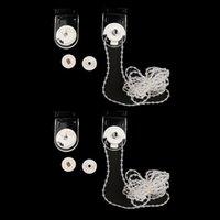 2x Rolo Sombra Forma U Kit embreagem Bracket Cord Cadeia Repair Para tubo 38 milímetros